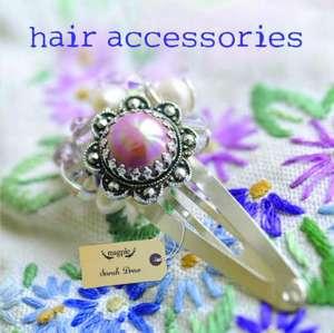 Hair Accessories de Sarah Drew