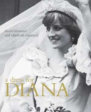 A Dress for Diana de David and Elizabeth Emanual
