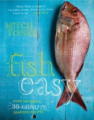 Fish Easy de Mitchell Tonks
