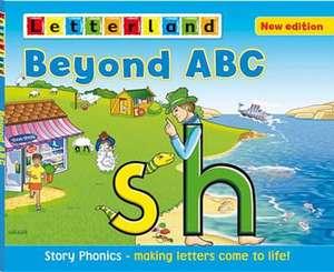 Beyond ABC imagine