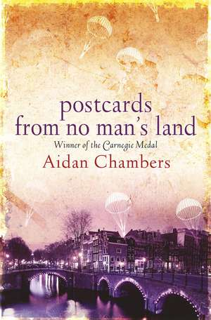 Postcards from No Man's Land imagine