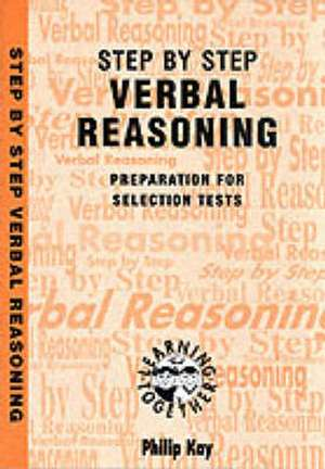 How to Do Verbal Reasoning: a Step by Step Guide