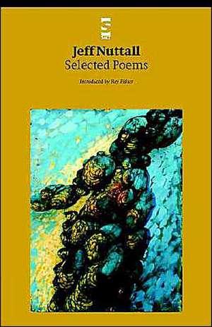 Selected Poems de Geraldine Monk