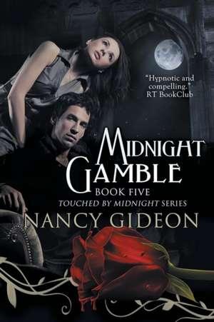 Midnight Gamble de Nancy Gideon