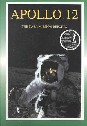 Apollo 12 de Robert Godwin