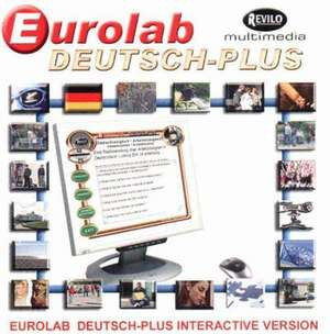 Eurolab Deutsch Plus