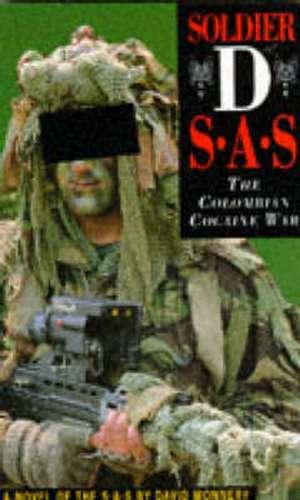SOLDIER D imagine