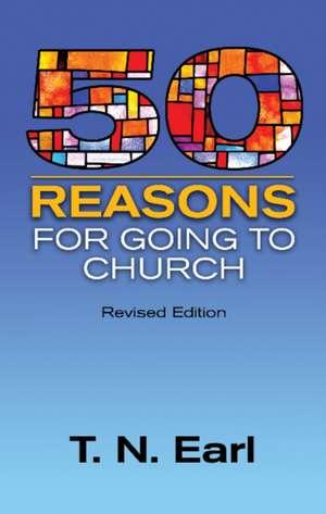 50 Reasons imagine