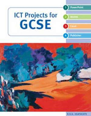 ICT Projects for GCSE
