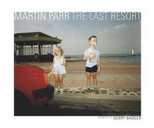 The Last Resort de Martin Parr