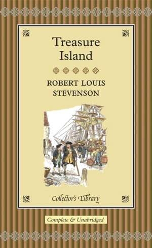 Treasure Island de Robert Louis Stevenson
