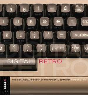 Laing, G: Digital Retro