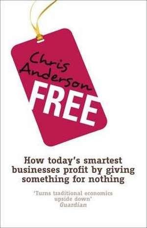 Anderson, C: Free imagine