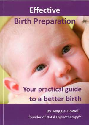 Effective Birth Preparation