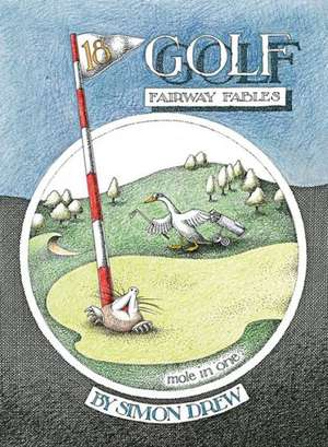 Golf de Simon Drew