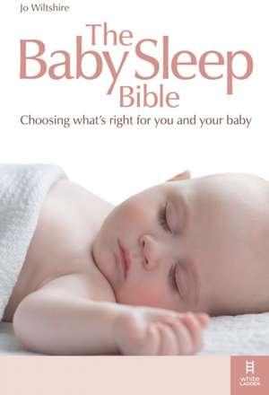 Baby Sleep Bible