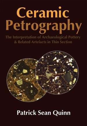Ceramic Petrography imagine