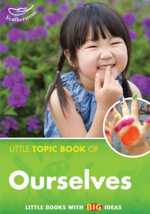 Little Topic Book of Ourselves
