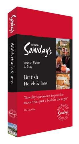 Sawday's British Hotels & Inns