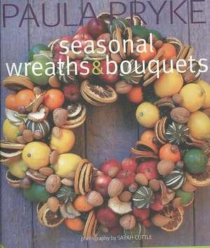 Seasonal Wreaths & Bouquets