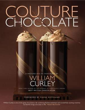 Couture Chocolate de William Curley