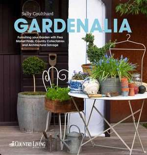 Gardenalia de Sally Coulthard