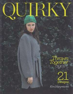 Quirky de Kim Hargreaves