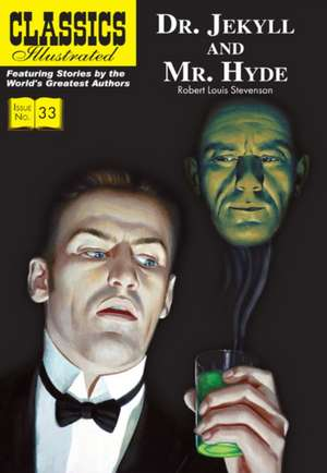Dr. Jekyll and Mr. Hyde de Robert Louis Stevenson