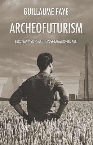 Archeofuturism imagine
