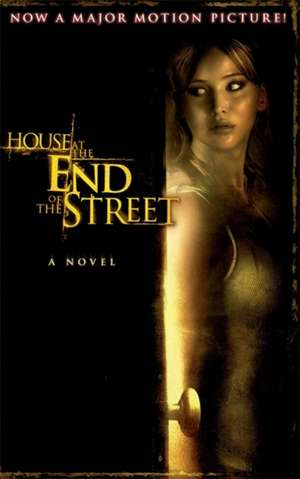 Blake, L: The House at the End of the Street de Lily Blake