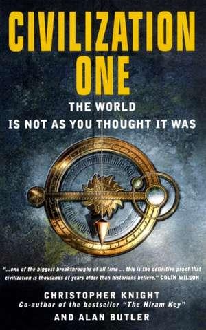 Civilization One de Christopher Knight