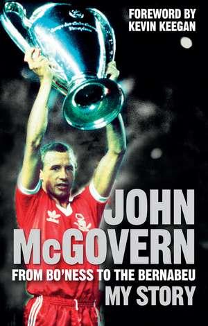 John Mcgovern