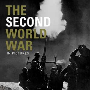 The Second World War de  Ammonite Press