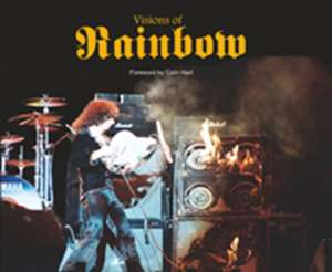 Francis, A: Visions of Rainbow de Andy Francis