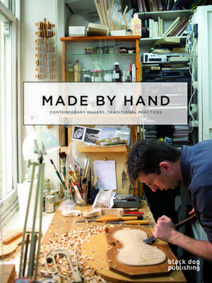 Made by Hand imagine