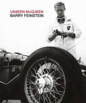 Unseen Mcqueen imagine