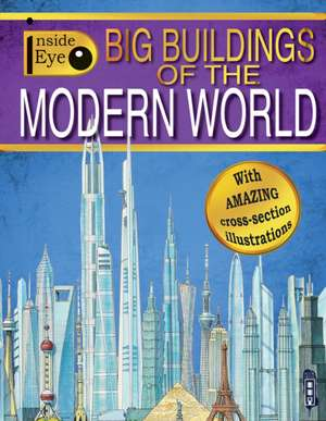 Big Buildings of the Modern World