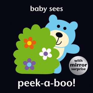 Baby Sees Peek-a-Boo!