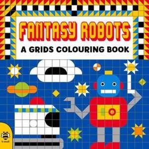 Fantasy Robots