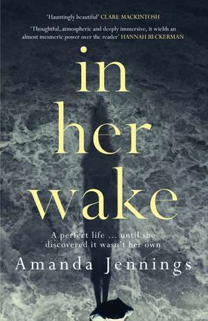 In Her Wake de Amanda Jennings