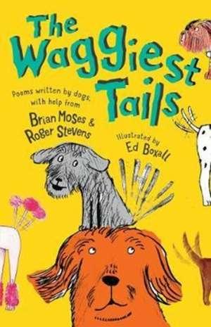Waggiest Tails