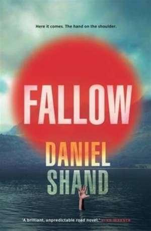 Fallow de Daniel Shand