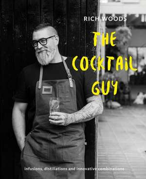 The Cocktail Guy imagine
