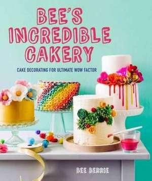 Bee's Adventures in Cake Decorating imagine
