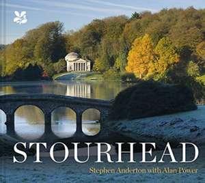 Anderton, S: Stourhead imagine