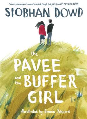 Pavee and the Buffer Girl de Siobhan Dowd