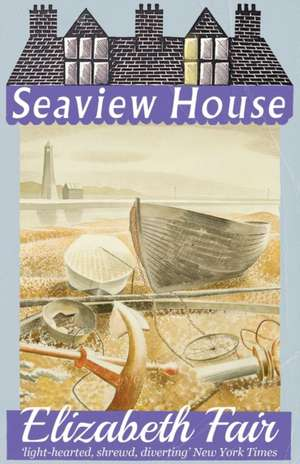 Seaview House de Elizabeth Fair