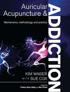 Auricular Acupuncture and Addiction