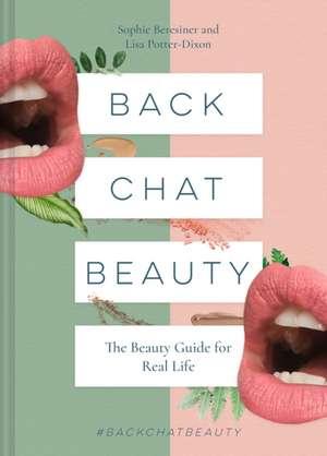 Back Chat Beauty imagine