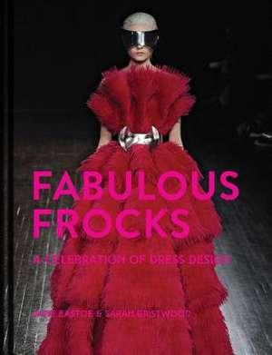 Fabulous Frocks imagine